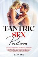 Tantric Sex Positions PDF