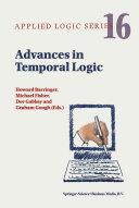 Advances in Temporal Logic