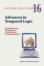 Advances in Temporal Logic