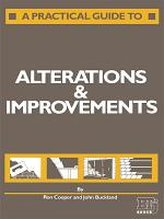 A Practical Guide to Alterations and Improvements