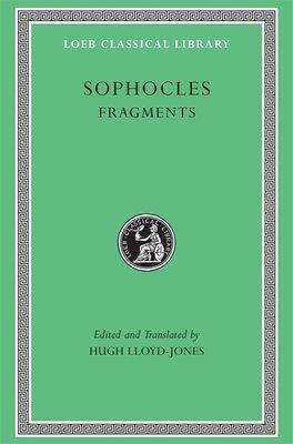 Sophocles  Fragments