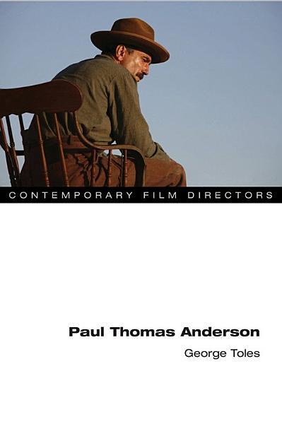 Download Paul Thomas Anderson Book