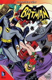 Batman '66 (2013-) #10