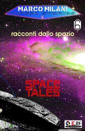 Indeed stories 6 (racconti dallo spazio)