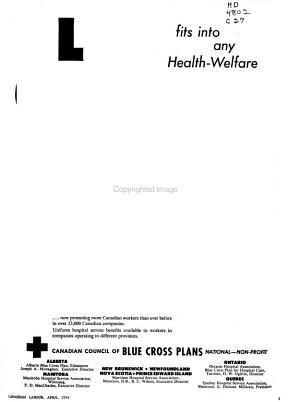 Canadian Labour PDF