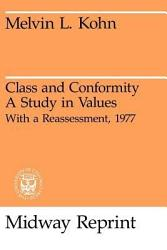 Class and Conformity PDF
