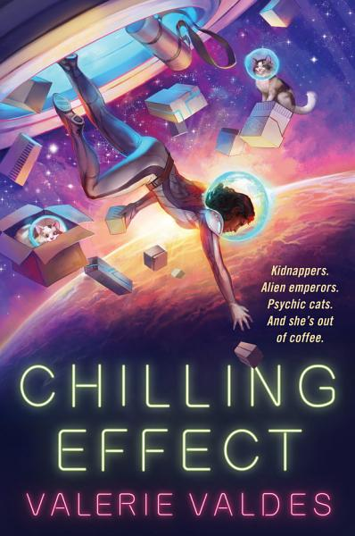 Download Chilling Effect Book