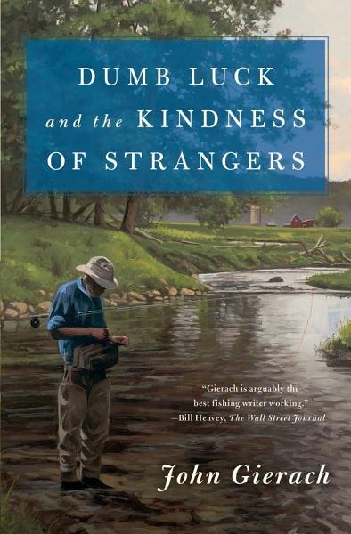 Download Dumb Luck and the Kindness of Strangers Book
