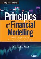 Principles of Financial Modelling PDF