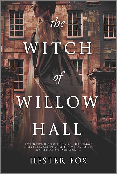 Download The Witch of Willow Hall Book