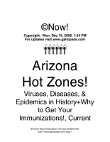Arizona Hot Zones  Viruses  Diseases  and Epidemics in Our State s History PDF