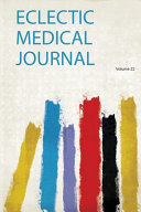 Eclectic Medical Journal PDF