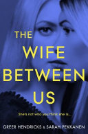 The Wife Between Us Book