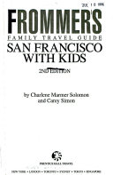 San Francisco with Kids PDF