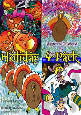 Holiday 4 Pack