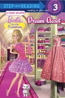 Dream Closet  Barbie  Life in the Dream House  PDF