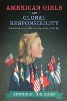 American Girls and Global Responsibility PDF