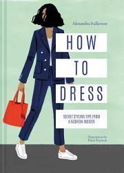 How To Dress Book PDF