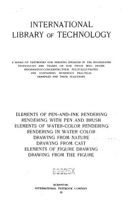 International Library of Technology PDF