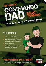 Commando Dad: Basic Training