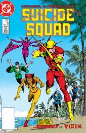 Suicide Squad (1987 - 1992) #11