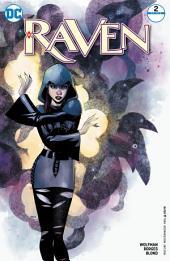 Raven (2016-) #2