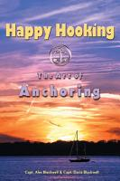 Happy Hooking   The Art of Anchoring PDF