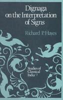 Dignaga on the Interpretation of Signs PDF