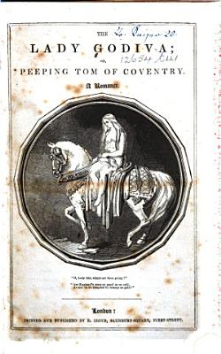 The Lady Godiva  Or  Peeping Tom of Coventry
