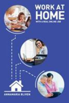 Work at Home with a Real Online Job PDF