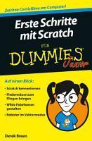 Erste Schritte mit Scratch f  r Dummies Junior PDF