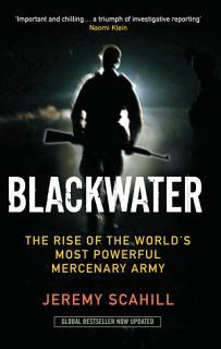 Blackwater Book