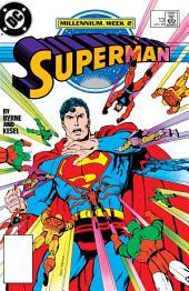 Superman (1987-) #13