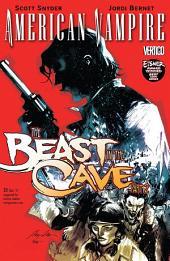 American Vampire (2010-) #20