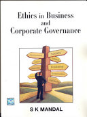 Ethics In Business & Corp Governance