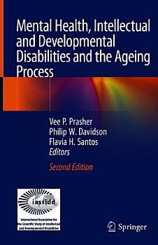 Mental Health  Intellectual and Developmental Disabilities and the Ageing Process PDF