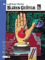Cutting Edge Series Blues Guitar PDF