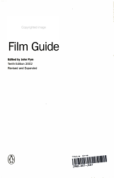 Time Out Film Guide Book PDF
