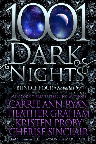 Download 1001 Dark Nights  Bundle Four Book