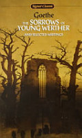 Sorrows of Young Werther and Selected Writings PDF