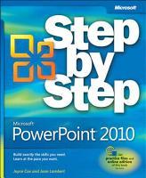 Microsoft PowerPoint 2010 Step by Step PDF