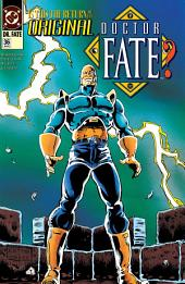 Doctor Fate (1988-) #36