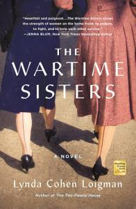 The Wartime Sisters Book