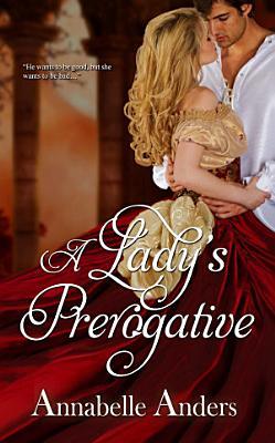 A Lady s Prerogative