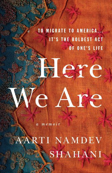 Download Here We Are Book
