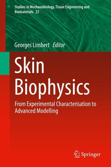 Skin Biophysics PDF
