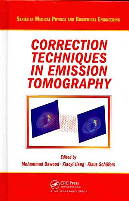 Correction Techniques in Emission Tomography PDF