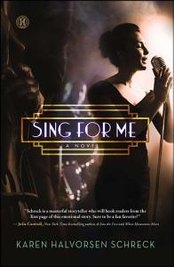 Sing for Me PDF