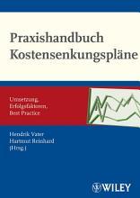 Praxishandbuch Kostensenkungspl  ne PDF