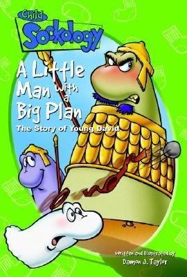 A Little Man with a Big Plan PDF